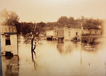 Old Columbus Kentucky Flood Part 2